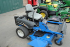 2006 New Holland MZ19H