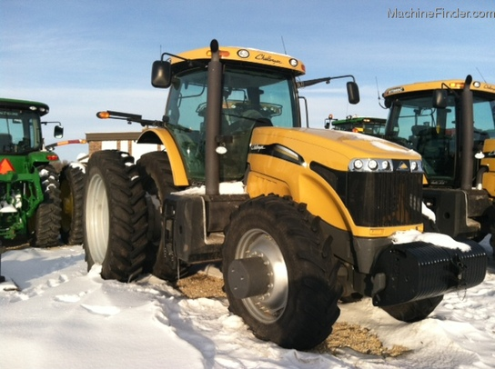 2011 Caterpillar MT665C