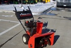 1991 Ariens ST524 Snowblower with electric start