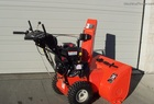 2009 Ariens Platinum 30 Snowblower