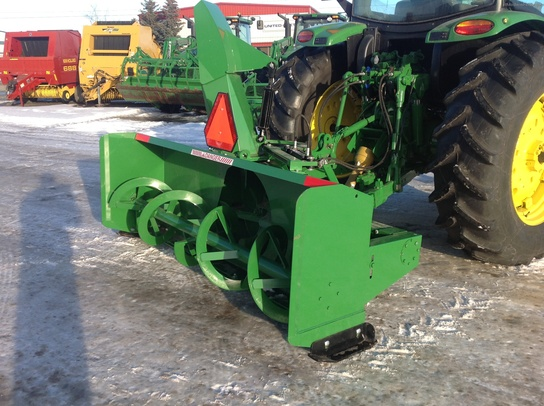 2012 Frontier SB1194 Snowblower