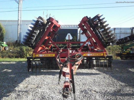 2010 Mcfarlane Rd 4025 Rb6 Tillage John Deere Machinefinder