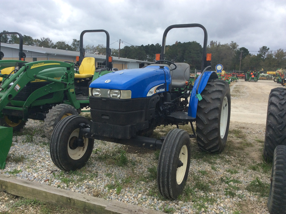 2007 New Holland TT60A