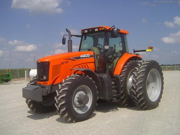 Agco RT1165A