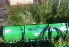 "Other HLA 66"" HYD ANGLE BLADE"