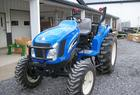 2007 Ford-New Holland TC40A