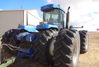 2000 New Holland 9884