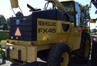 1997 New Holland FX45