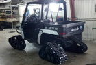 2009 Arctic Cat XTX700