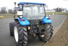 2008 New Holland TS100A