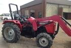 2012 MAHINDRA 4025 40-99 HP Tractor
