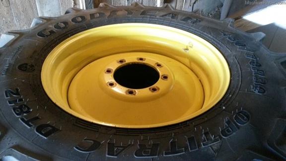 Goodyear 480/70R30