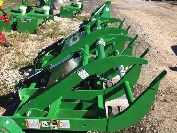 2017 John Deere AV20E Root Grapple