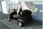 Club Car 2008 Precedent Electric