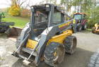 2005 New Holland LS180