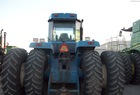 2000 New Holland 9684