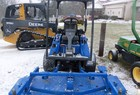 2000 New Holland MC35