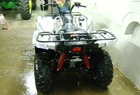 2011 Yamaha 700 GRIZZLY 700 EPS Special Edition