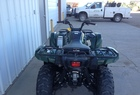 2011 Yamaha Grizzly 700