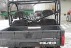 2010 Polaris 800 Ranger EPS LE