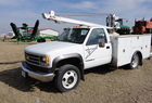 1992 Other Chevy 3500HD