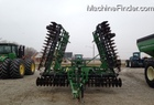 2005 John Deere 726 Mulch Finisher