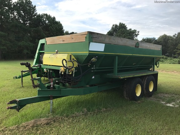2006 Chandler Spreaders Inc. 16/cl/pt