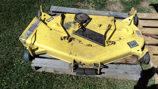 "John Deere 46""MOWER FOR 210,212,214,216"