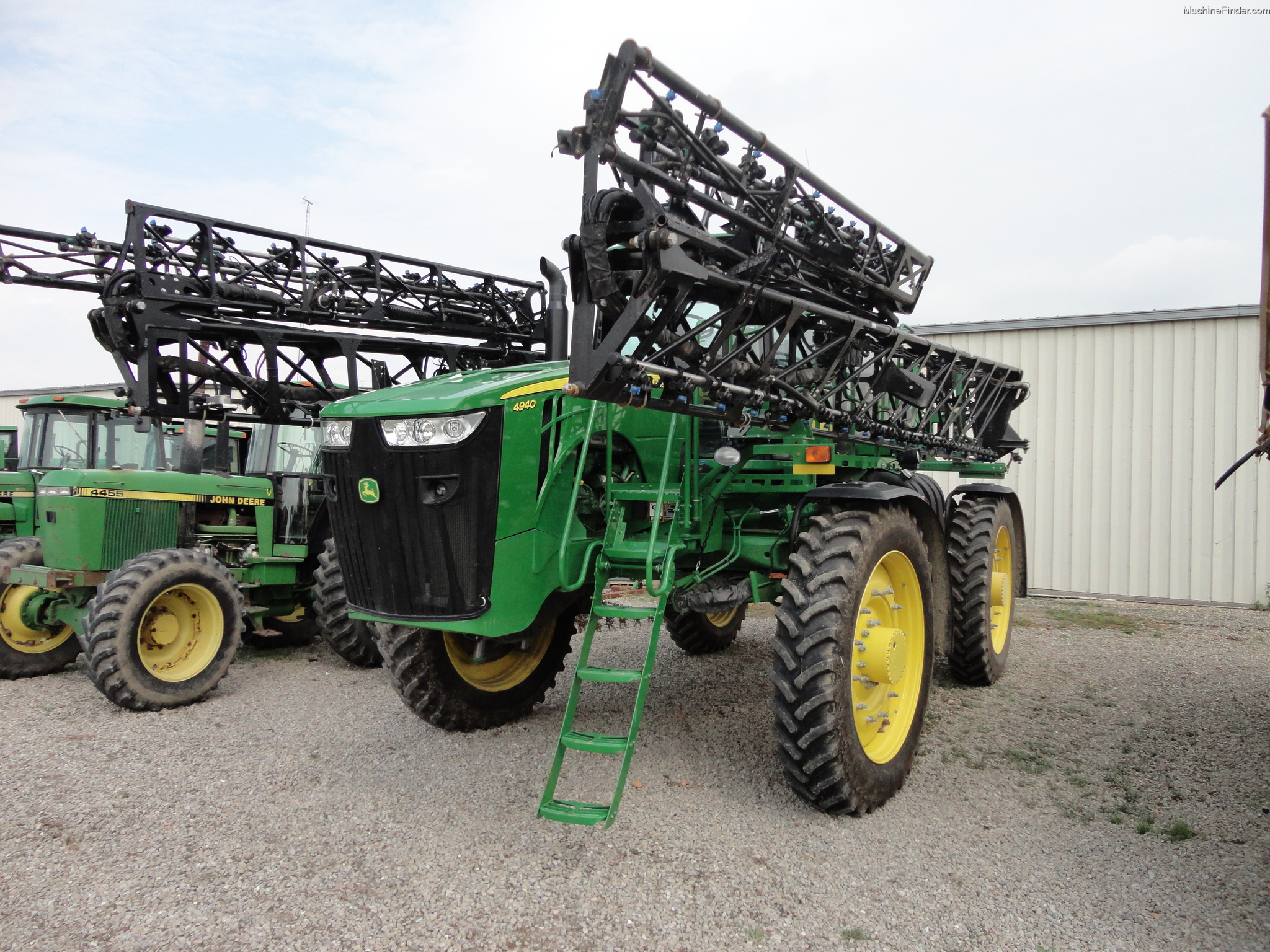 Tractor Pto Sprayer : John deere pto boom sprayers bing images