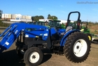 2007 New Holland TT75A