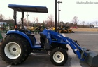 2002 New Holland TC35