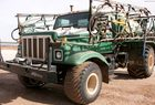 1998 Loral 1800 GALLON SPRAYER