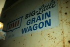 1990 DMI Big Little Grain Wagon
