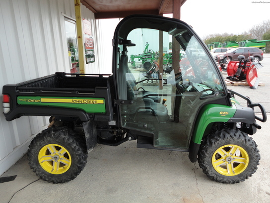 2012 john deere 825i atvs gators john deere machinefinder. Black Bedroom Furniture Sets. Home Design Ideas