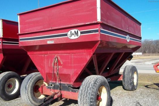 J&M 525