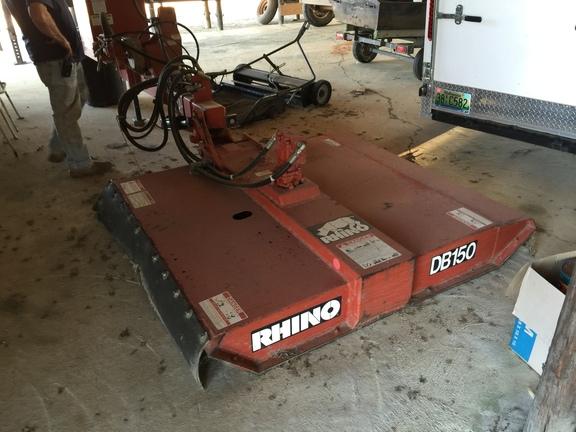 Rhino DB-150