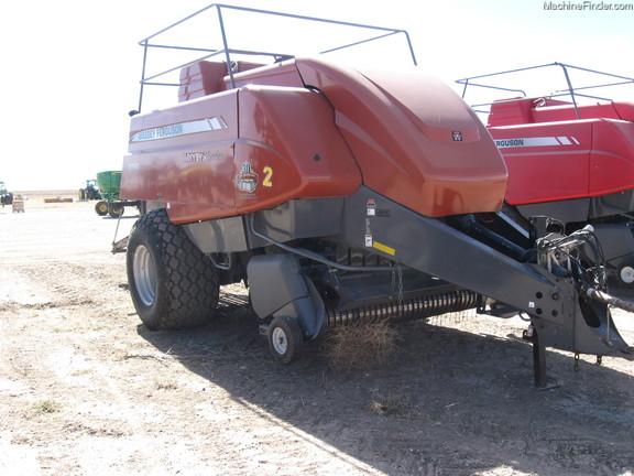 2008 Massey Ferguson 2190