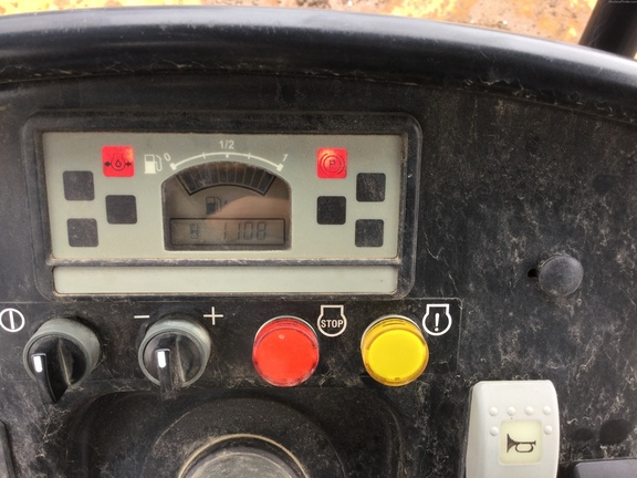Detail photo of 2011 Dynapac CA250D from Construction Equipment Guide