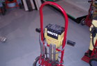 Other BOSCH BRUTE ELECTRIC HAMMER AVAIL FOR RENT