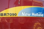 2009 New Holland BR7090