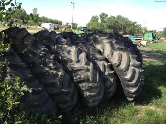 Goodyear 20.8-42 TIRES