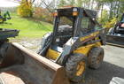 2004 New Holland LS160