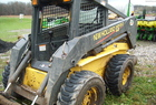 2000 New Holland LS180C