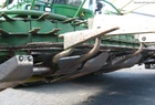 2008 KRONE EASY COLLECT 6000F