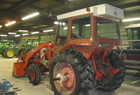 1975 International Harvester 1066