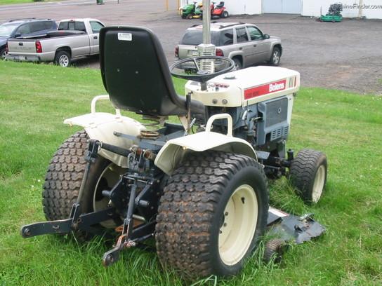 Bolens G152 Parts Lookup : Large g
