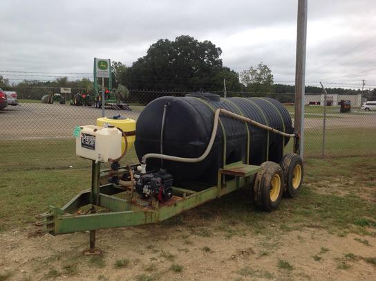 2009 Peerless 1000 Gallon Nurse Tank