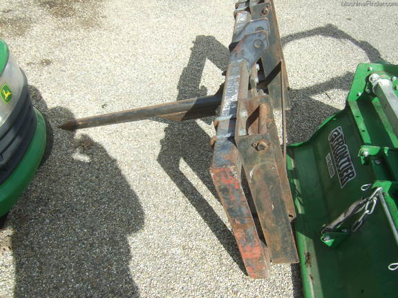 Worksaver 245 Spear