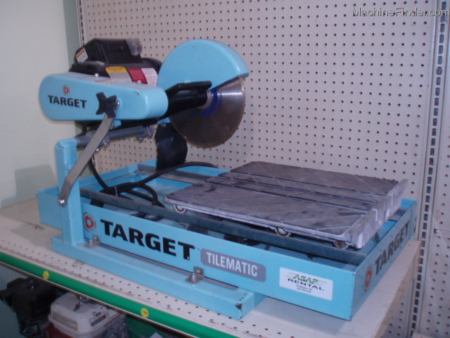 Other Target Masonary Electric Tile Saw Blade Avail For