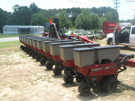 2011 Case IH 1230 EARLY RISER